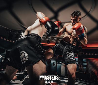 Galavečer bojových sportů MMA / K1 / BOX