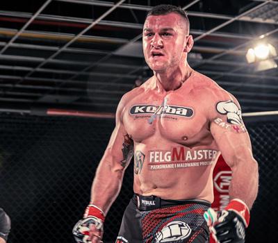 Strhující bitvy i rekordní KO! MMAsters League napsala druhou kapitolu