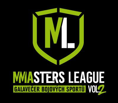 MMAsters League 2: Oficiální výsledky zápasů