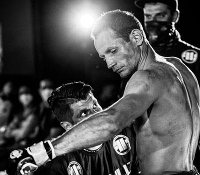 GALA POD LUPOU: MMASTERS LEAGUE VOL. 3